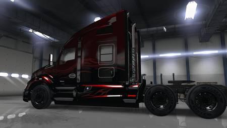 Диски Raven для American Truck Simulator