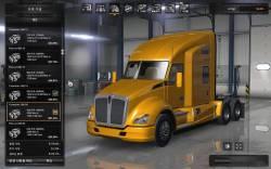 Engine Add-on Pack для American Truck Simulator