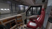 Kenworth T2000 для American Truck Simulator