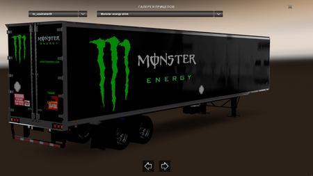 Mod USA Trailers Pack для American Truck Simulator