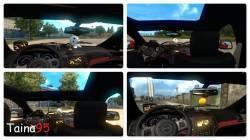 Mod Jeep Grand Cherokee SRT8 для American Truck Simulator