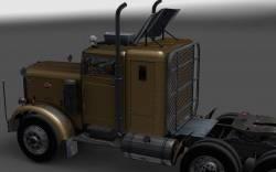 Mod Грузовик Peterbilt 351 для American Truck Simulator